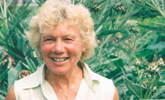 Hannie van Beelen